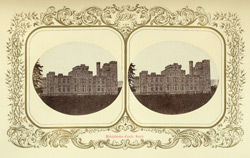 Mitchelstown Castle, South